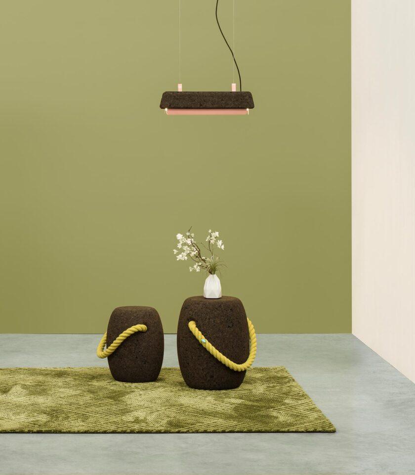 Pipo-stool-cork