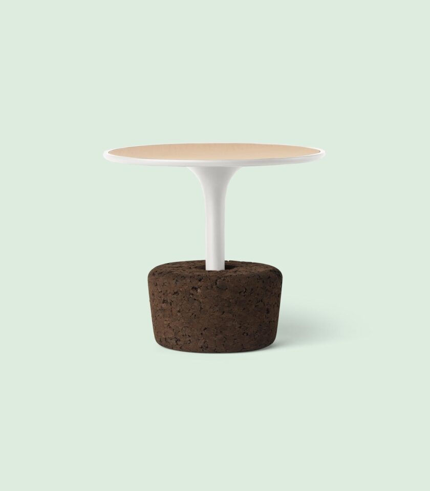 cork_side_table_Flora_small_low_white