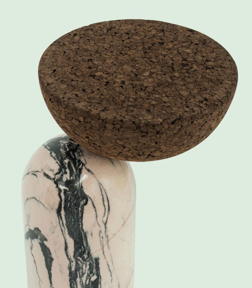 celeste_marble_side_table_with_cork_tabletop_dam_portugal