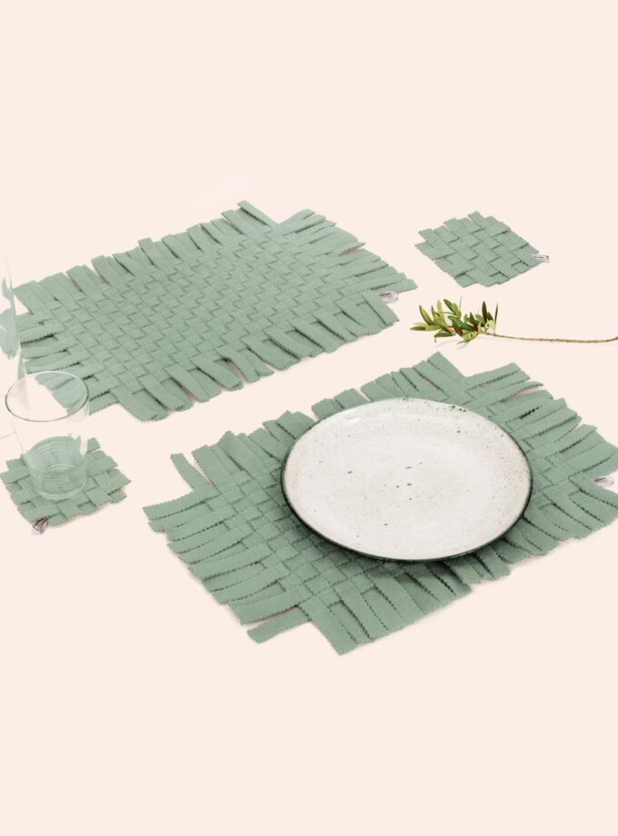 coasters-placemates-felt-mint-feltrando-dam-shop